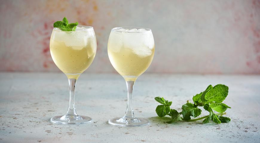 Что выпить в жаркую погоду, чтобы быть веселым и не захмелеть 2