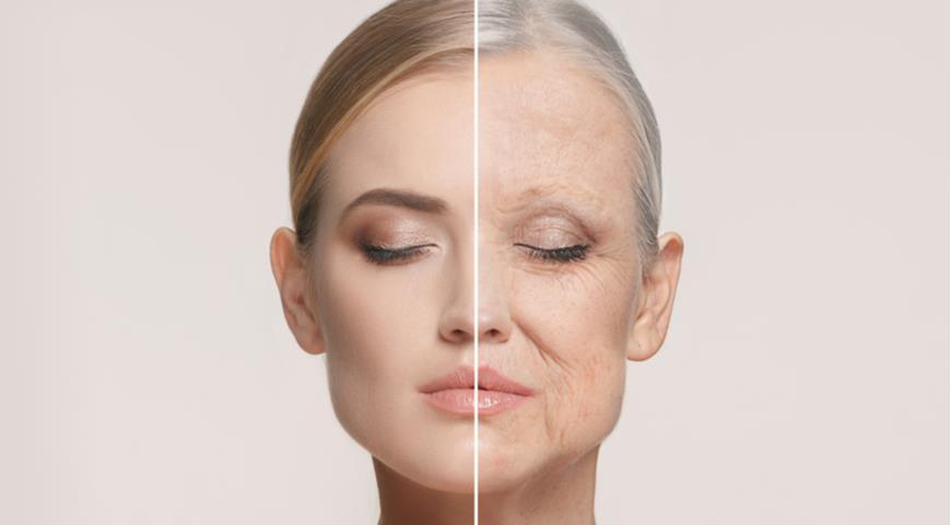 Молодость и старение