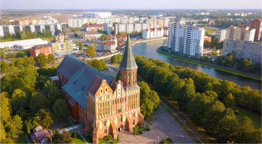 Где поесть и выпить в Калиниграде: самые классные заведения