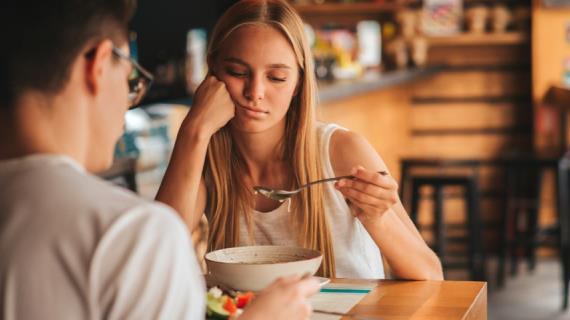 Как определить настроение человека по тому, какую еду он выбирает