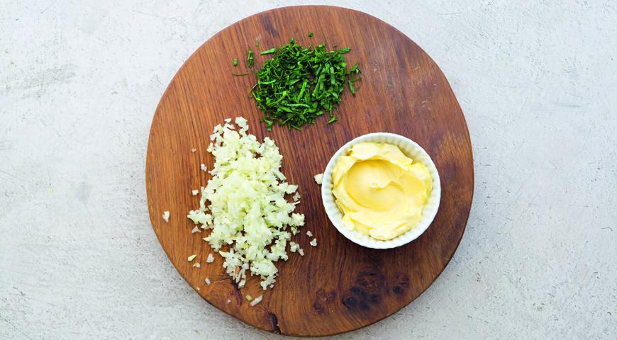 Улитки с миндалем по-дижонски, пошаговый рецепт с фото