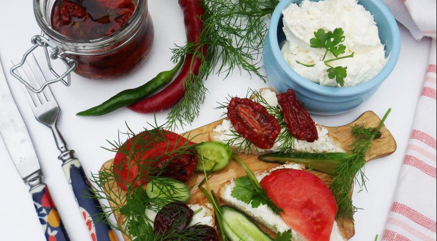 Сливочный сыр Домашняя Филадельфия, пошаговый рецепт с фото