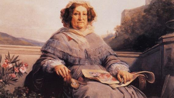 Веселая вдова: 10 удивительных фактов о мадам Клико, нашедшей утешение в  бутылке
