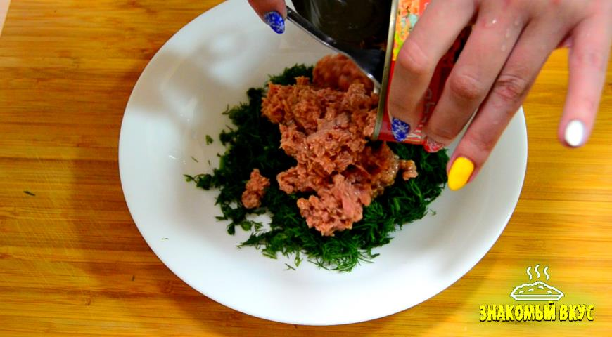 Картофельный торт с тунцом , пошаговый рецепт с фото