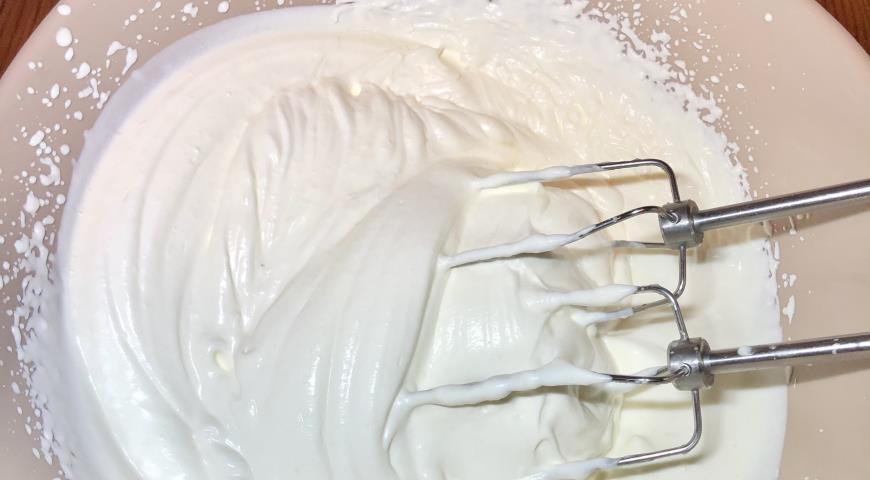 Норвежский рисовый крем, пошаговый рецепт с фото