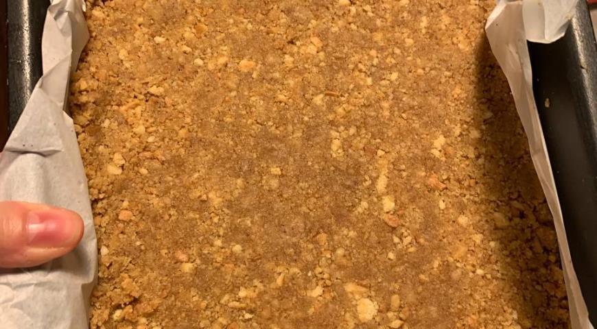 Чизкейк из рикотты, пошаговый рецепт с фото