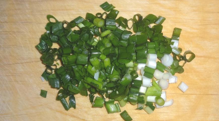 Овощной салат с сельдью и авокадо, пошаговый рецепт с фото