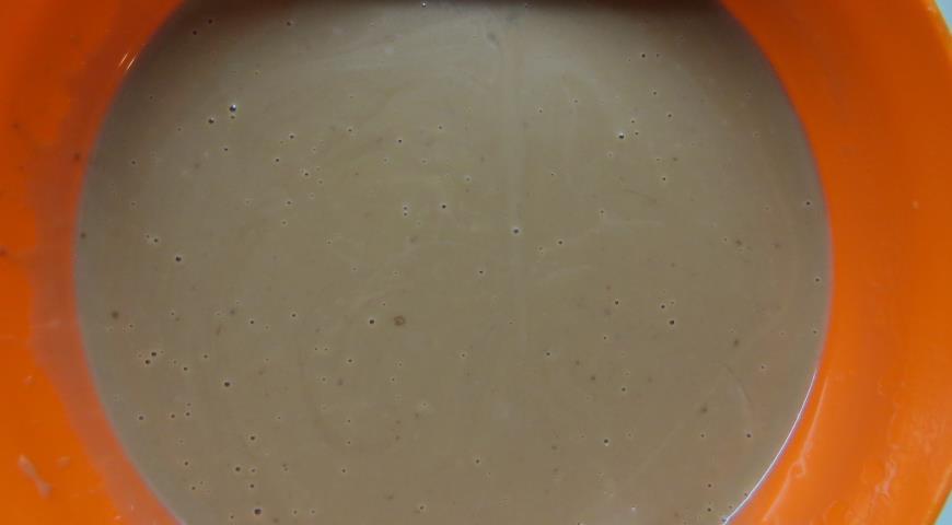 Торт Арахисовый взрыв, пошаговый рецепт с фото