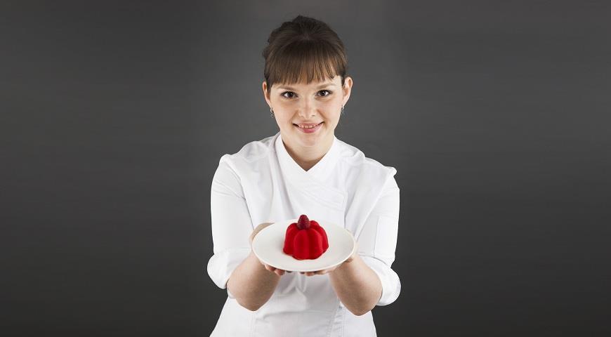 Шеф-кондитер «Кофемании» Елена Шакарян о трендах в десертах