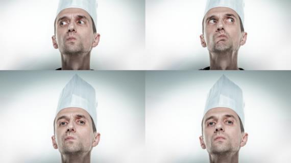 Что делают повара, когда теряют вкус и обоняние. Экспертное мнение шефов и учёных