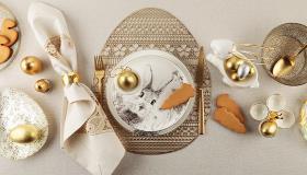Праздничная посуда и декор к пасхальному столу в интернет-магазине Kuchenland Home