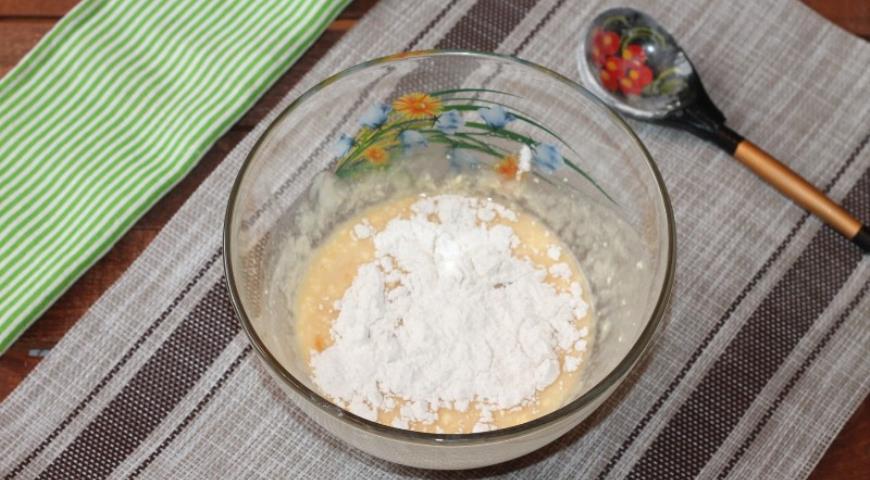 Куличи Весенние с изюмом и цукатами, пошаговый рецепт с фото