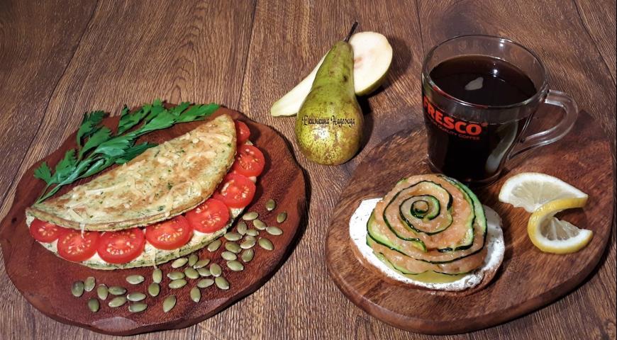 Овсяноблин, пошаговый рецепт с фото