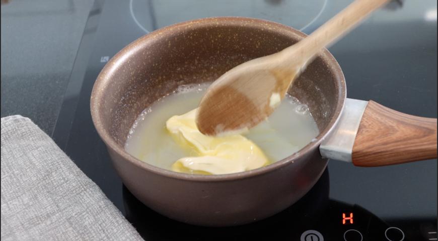 Коржики молочные как в детстве, пошаговый рецепт с фото