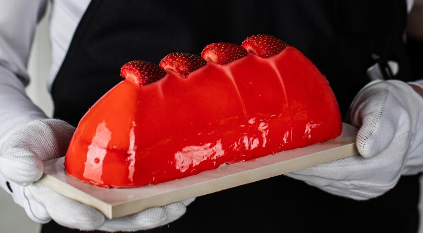 Десерт Dolce Vita, пошаговый рецепт с фото