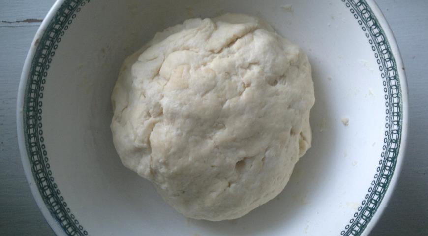 Пирог с рыбой и овощами, пошаговый рецепт с фото