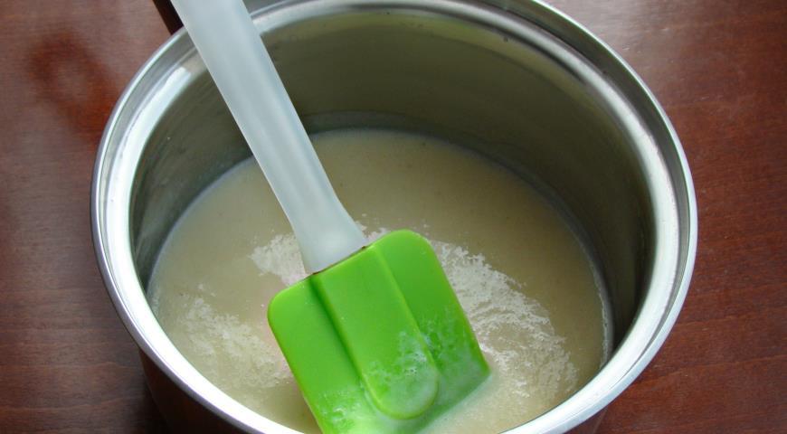 Муссовый торт Фисташка - клубника, пошаговый рецепт с фото