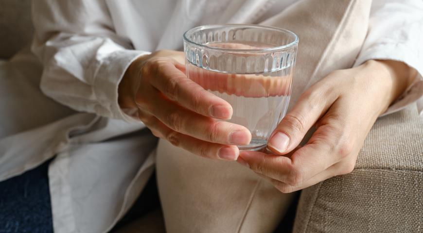 Действительно ли холодная вода вкуснее тёплой?