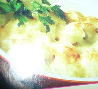 Рецепт Картошка с мясом в горшочках
