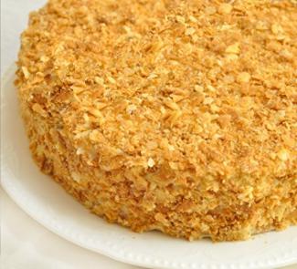 Рецепты десертов из творога и сливок