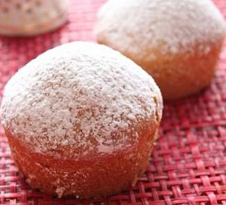 Рецепт Карамельные кексы
