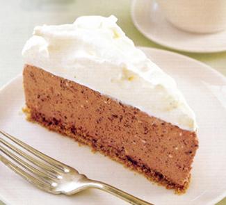 Рецепт Творожно-шоколадный торт
