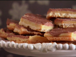Рецепт Печенье для миллионеров