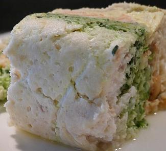 Рецепт Голландский рыбный хлеб