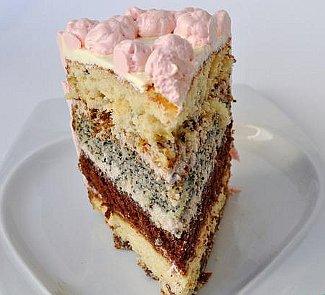 Рецепт Торт к Дню Матери
