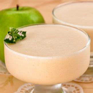 Рецепт Яблочный самбук
