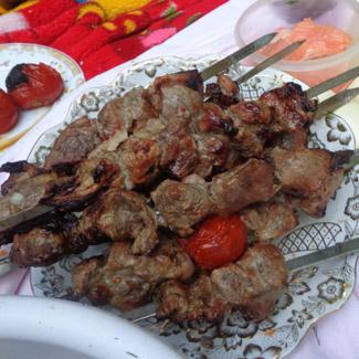 Рецепты вторых блюд из мяса с фото. Как приготовить второе ...