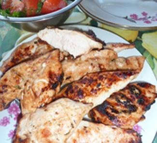 Рецепт Айда на пикник