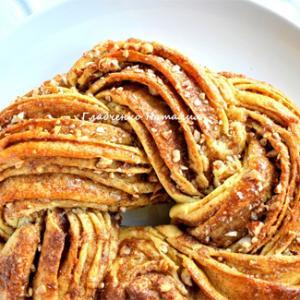 салаты с орехами пошаговый рецепт