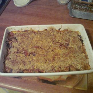Рецепт Солянка рыбная на сковороде