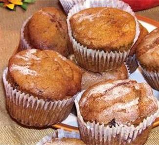 Кексы Лимончики, пошаговый рецепт с фото