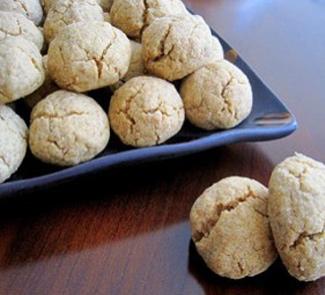 Печенье Нан хати, пошаговый рецепт с фото