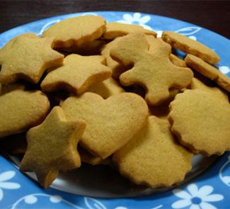 рецепты вкусного несложного печенья