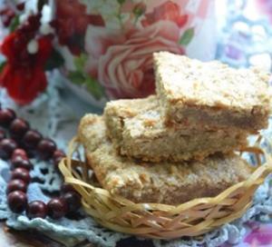 Постный пирог из фасоли, пошаговый рецепт с фото